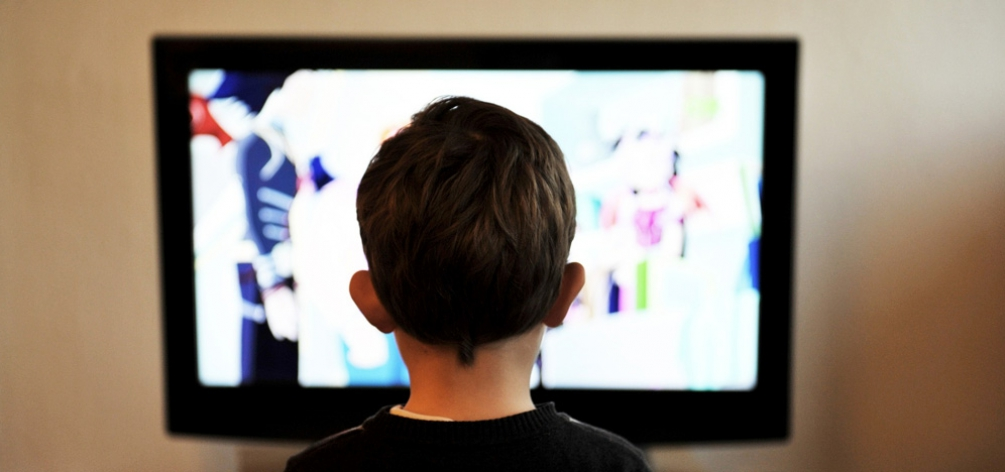 research on Contextual Television Advertising