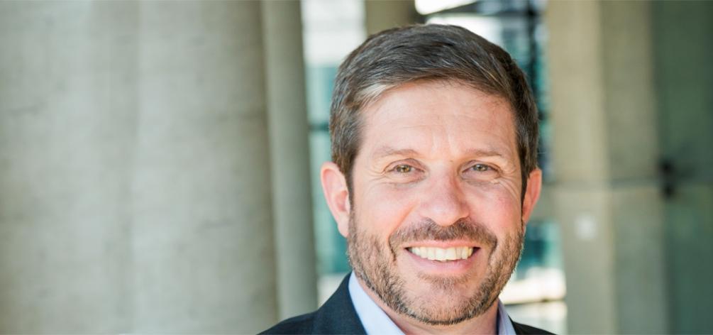 Jean-Claude Lemoine, Directeur de l'Institut de l'Entrepreneuriat de Grenoble Ecole de Management