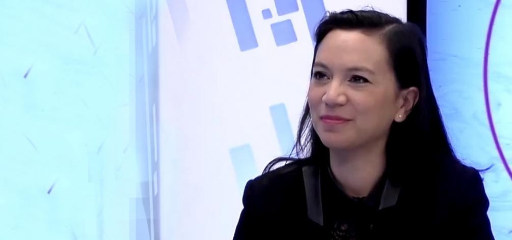 Valérie Sabatier, directrice de l'école doctorale de GEM