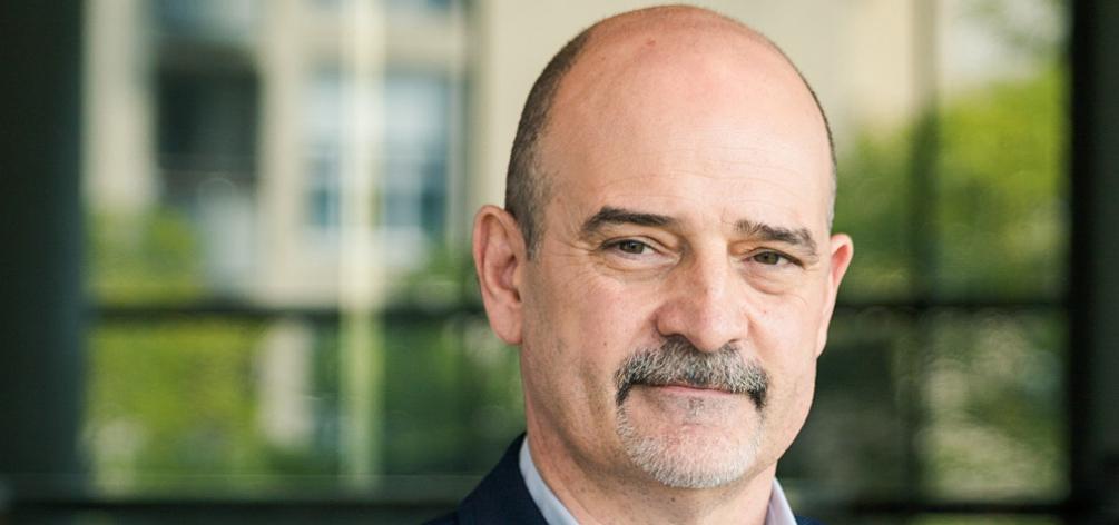Dominique Steiler propose de mettre l'entreprise au service de la cité