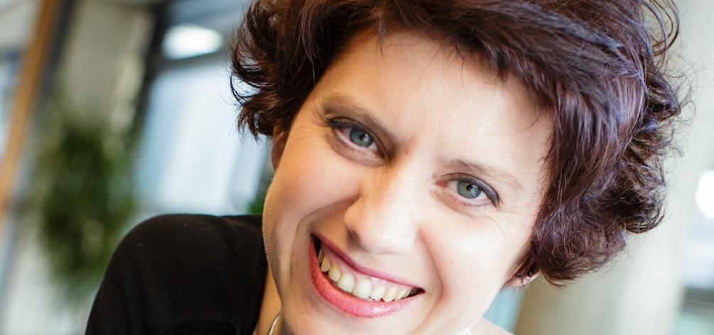 Séverine Le Loarne, esiegnant chercheur à Grenoble Ecole de Management
