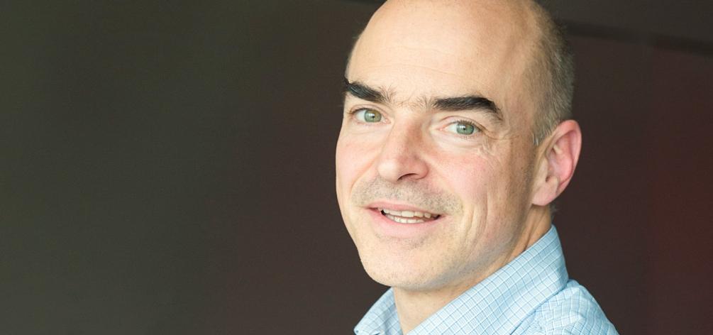 Rüling Charles-Clemens, Professor at Grenoble Ecole de Management