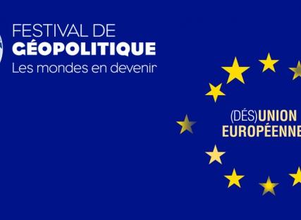 Festival de Géopolitique 2019 : ouverture des inscriptions