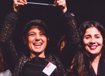 Grenoble Ecole de Management partenaire des Victoires des Leaders du Capital Humain à Lyon le 13 décembre 2018